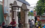 Điều tra vụ người đàn ông bị sát hại tại căn nhà 3 tầng ở Hóc Môn