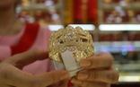 Giá vàng giảm, giằng co quanh mức 1.800 USD/ounce