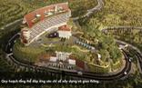 Sẽ xây dựng khách sạn cao 10 tầng ở khu dinh tỉnh trưởng Đà Lạt