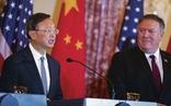 Lãnh đạo Trung Quốc: 'Mỹ - Trung đối đầu sẽ là thảm họa cho cả 2 bên và thế giới'