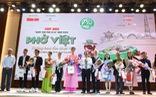 Ngày của Phở 12-12: Ngày hội 'thăng hoa ẩm thực Việt'