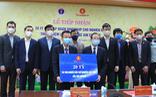 Mỗi liều vắc xin COVIVAC của Việt Nam không quá 60.000 đồng