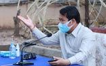 Campuchia thêm 96 ca COVID-19 mới, có 7 người Việt