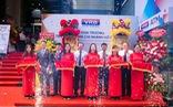 Khai trương trụ sở mới Ngân hàng Liên doanh Việt  Nga chi nhánh TP.HCM