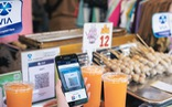 Thái Lan tiến gần tới xã hội không dùng tiền mặt