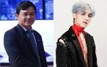 """Shark Phú gây tranh cãi khi """"quan tâm"""" nhan sắc nữ CEO?"""