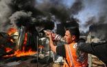 Xung đột Israel - Palestine trong mắt học giả Trung Quốc