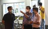 Khoanh vùng một tòa nhà ở quận Phú Nhuận và một phần Bệnh viện Nhân dân Gia Định