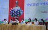 Bộ trưởng Nguyễn Kim Sơn: Sẽ có giải pháp mạnh giải quyết vấn đề thừa, thiếu giáo viên cục bộ