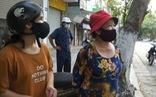 Hà Nội xử phạt nhiều người bán hàng rong, tập thể dục