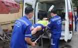 HỎI - ĐÁP về dịch COVID-19: Đi cấp cứu có cần giấy xét nghiệm âm tính?