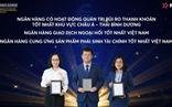 The Asian Banker vinh danh MB ba giải thưởng lớn