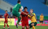 Hàng thủ đội tuyển Việt Nam liên tục gặp chấn thương: Lỗi do ai?