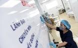 Bệnh viện 'xanh - sạch COVID-19' đầu tiên của TP.HCM chuẩn bị đón bệnh nhân đến khám