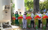 Trang bị thêm hệ thống khí nén y tế cho Bệnh viện Hùng Vương