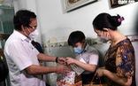 TP.HCM xây dựng chính sách hỗ trợ lâu dài cho trẻ mồ côi, người già neo đơn vì COVID-19