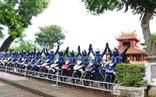 Hành trình 3.000km Exciter xuyên Đông Nam Á