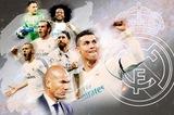 Real Madrid - đội bóng số 1 thời đại