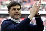 Pochettino ở lại Tottenham thêm 5 năm