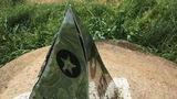 Chóp inox núi Bà Đen bị phá: 'Riết rồi nghe phượt là sợ'
