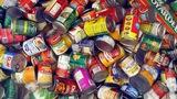 Những điều cần chú ý khi mua thực phẩm đóng hộp