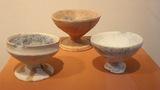 Trưng bày cổ vật văn hóa Óc Eo ở bảo tàng Chăm phục vụ APEC