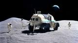 Năm 2030, con người sẽ sống trên Mặt trăng