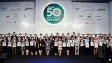 Khang Điền tiếp tục vào Top 50 công ty niêm yết tốt nhất Việt Nam 2017