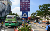 TP.HCM khánh thành trạm xe buýt Hàm Nghi hiện đại