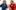 Bán kết Pháp - Bỉ: Quỷ hay Gà, bạn đã có câu trả lời!