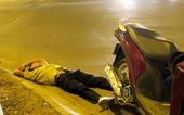Lái xe khi say là vô trách nhiệm