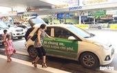 Taxi công nghệ không thay thế được taxi truyền thống?
