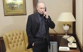 Ông Putin điện Tổng thống Pháp chúc mừng, an ủi vua Bỉ