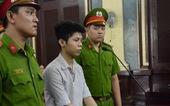 18 tuổi 15 ngày và bản án tử hình