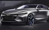 VinFast tổ chức bình chọn 7 mẫu thiết kế ô tô dòng Premium