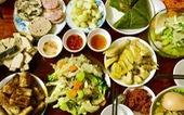 Quy tắc trên mâm cơm Việt: có phải phú quý sinh lễ nghĩa?