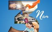 Hợp tác bancassurance Prudential - VIB, tăng trưởng nhanh và hiệu quả