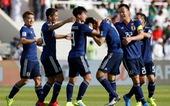 Nhật Bản - Saudi Arabia (hiệp 1) 1-0: Tomiyasu đánh đầu mở tỉ số