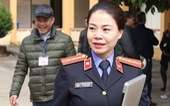 '9 người chết, không có chuyện người đứng đầu không chịu trách nhiệm'