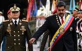 Quân đội Venezuela không chấp nhận 'tổng thống tự phong' Juan Guaido