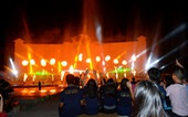 Hồ Mây Grand Show - Điểm mới để khám phá Vũng Tàu về đêm