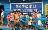 Campuchia gia hạn di dời cho người gốc Việt ở Biển Hồ
