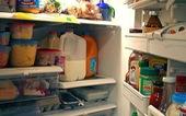Cách trữ thức ăn trong tủ lạnh một cách khoa học
