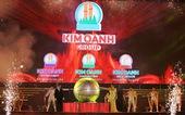 """Ấn tượng """"Lễ hội tri ân khách hàng 2018"""" của Kim Oanh Real"""