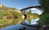 Chi 4,6 triệu USD tu bổ cây cầu sắt đầu tiên trên thế giới