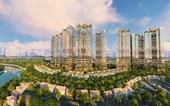 Lễ công bố chính thức dự án Sunshine City Sài Gòn