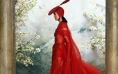 Phương My được sánh ngang Vera Wang, Valentino trên Harper's Bazaar