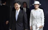 Nhật hoàng dời lễ diễu hành lên ngôi để lo cho nạn nhân bão Hagibis