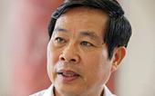 3 triệu USD xếp đầy 2 vali, 1 balô được ông Nguyễn Bắc Son để ngoài bancông