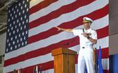 Chuẩn đô đốc Mỹ: 'Hiện diện ở khu vực Biển Đông là nghĩa vụ của chúng tôi'